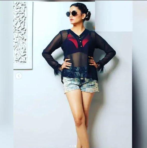 Sapna chaudhary2