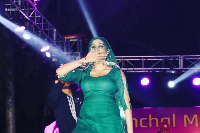 Sapna chaudhary1 2