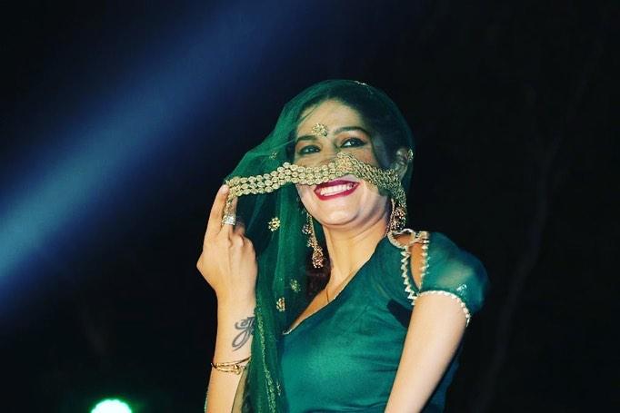 Sapna chaudhary1 22