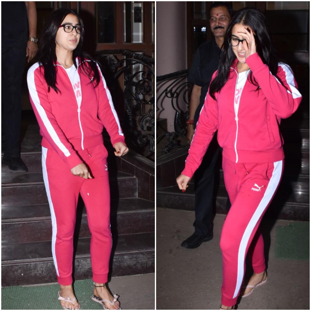 Sara ali khan hot photos