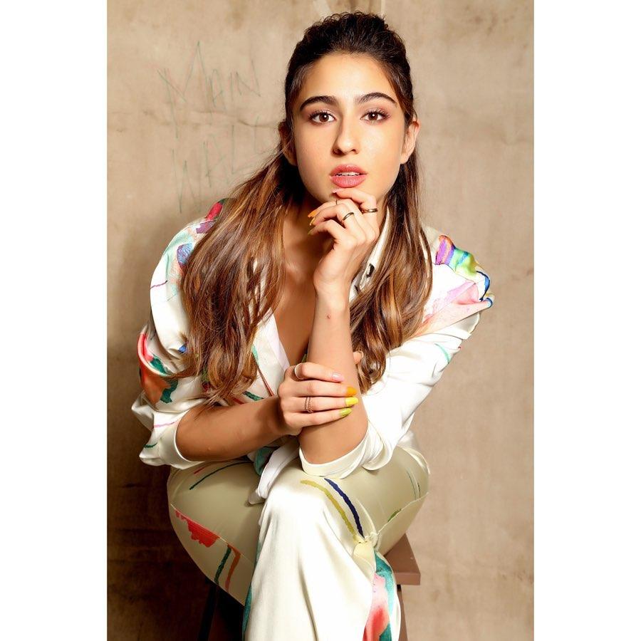 Sara ali khan 1