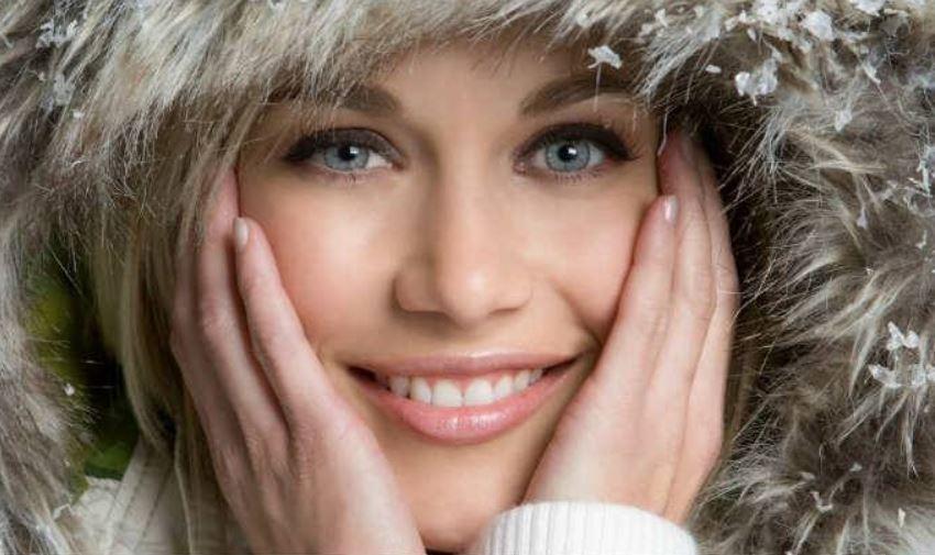 Winter Skin Care 7