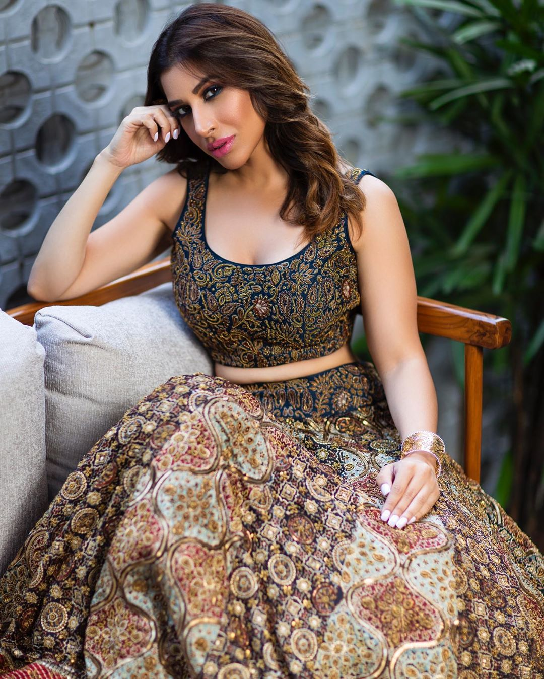 Sophie choudry 1
