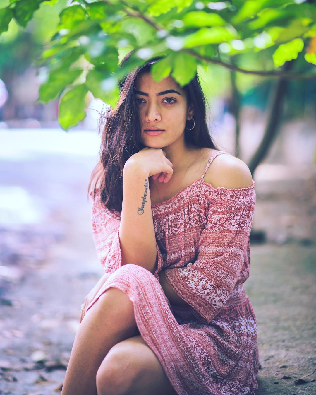Rashmika Mandanna 14