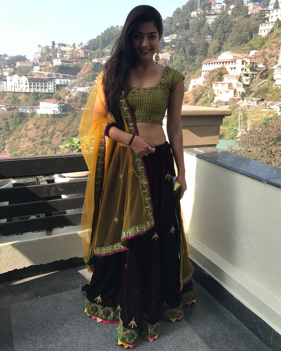 Rashmika Mandanna 15