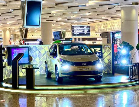 Tata Motors Altroz 20