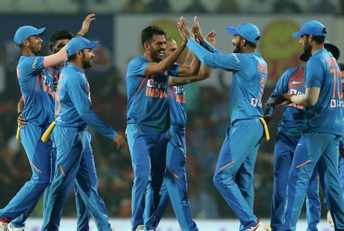 Team india ict