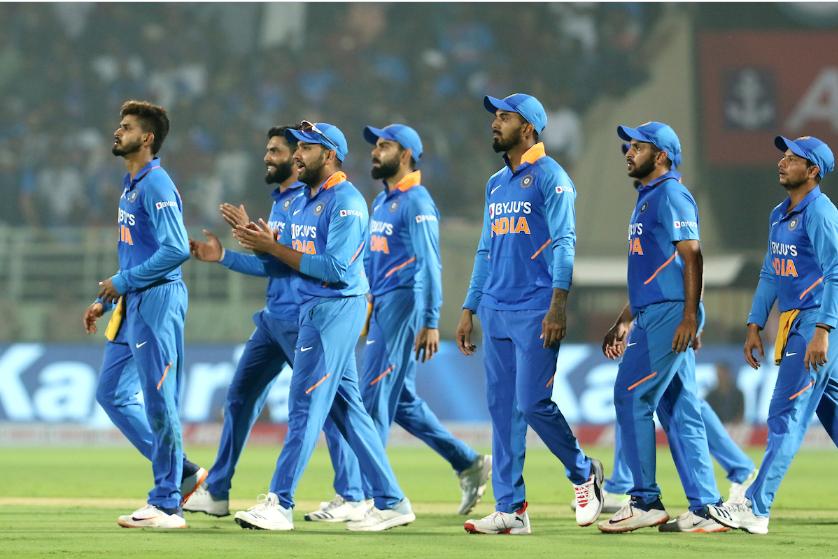 Team india 2
