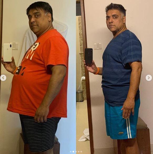 Ram Kapoor New Pics