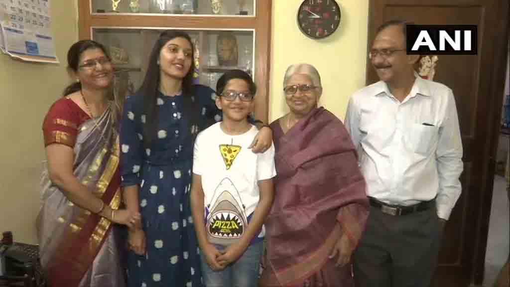 Srushti family