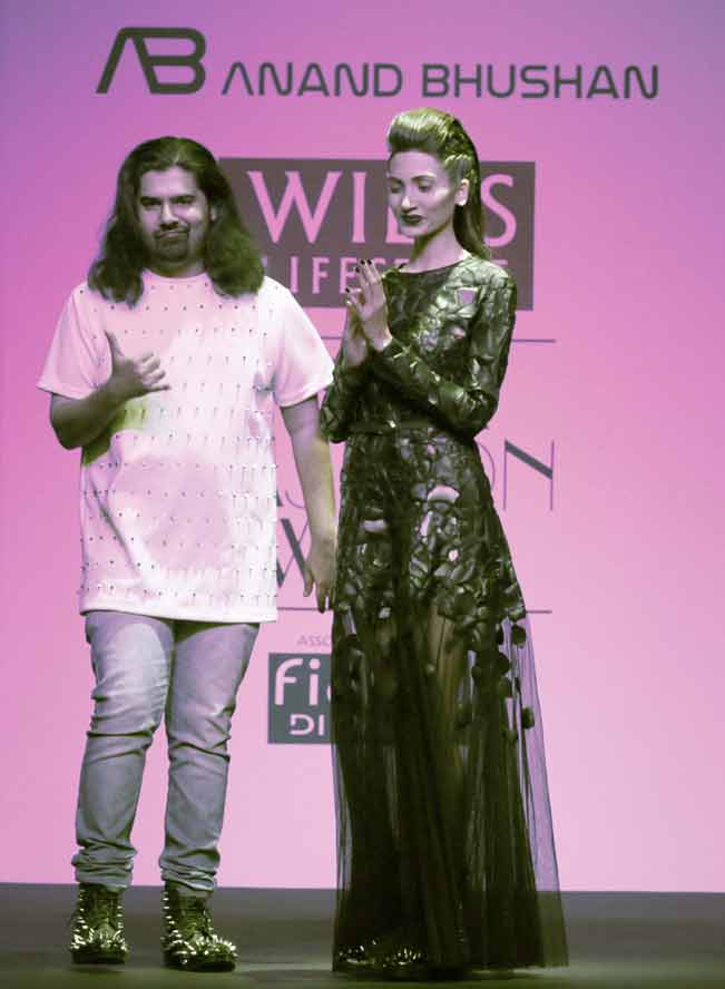 Wills Lifestyle India Fashion Week Day 2