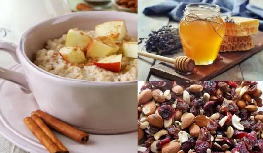 Winter Food Tips