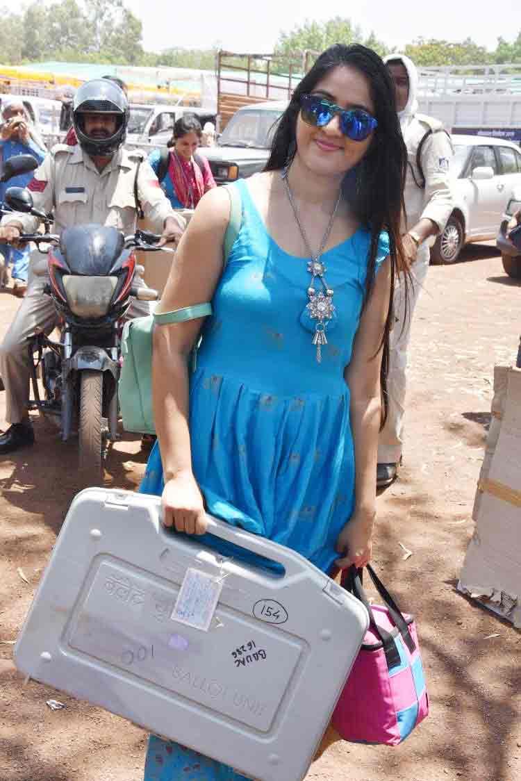 Yogeshwari bhopal