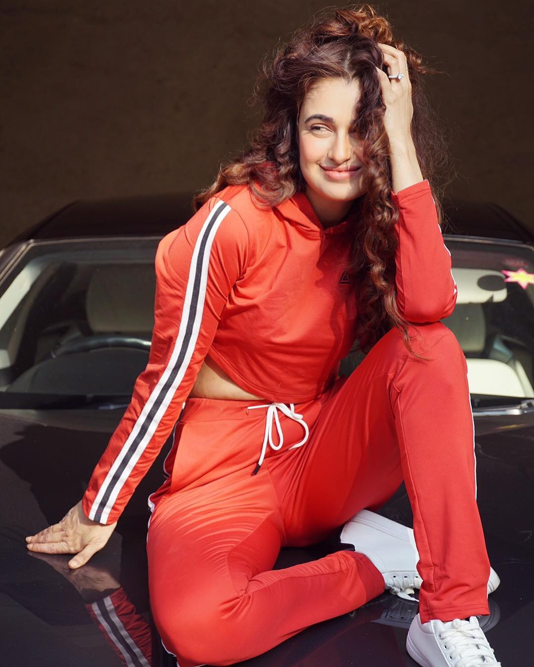 Yuvika chaudhary 19