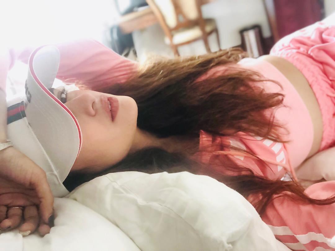 Yuvika chaudhary 20