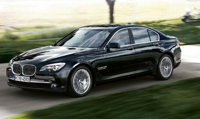 BMW 7 autoguide dot com