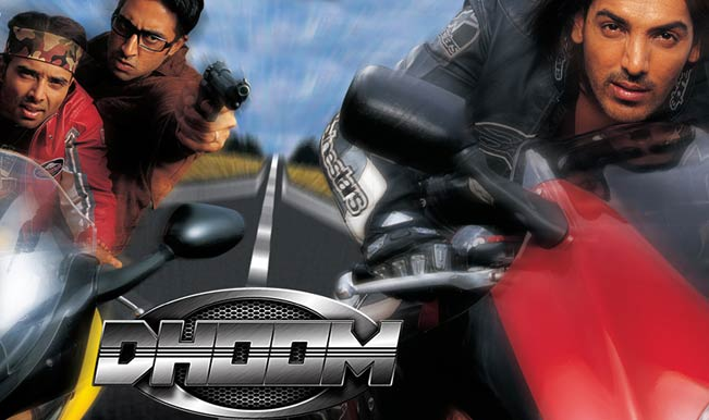 Dhoom Things You Didn T Know About The Yash Raj Films Franchise India Com