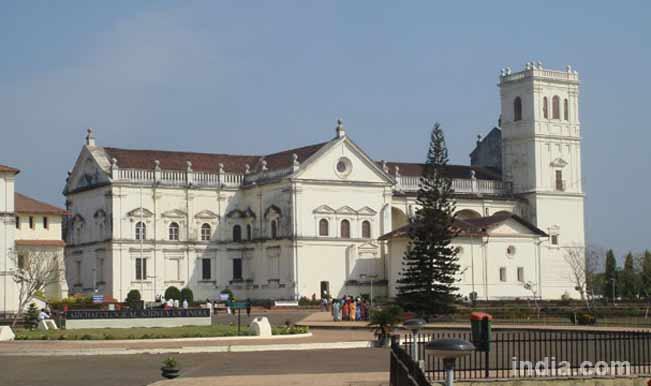 Goa-Travel