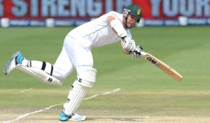 Graeme-Smith-of-South-Africa-plays-to-square-leg-during-day-4-of-the-1st-Test-match-bet
