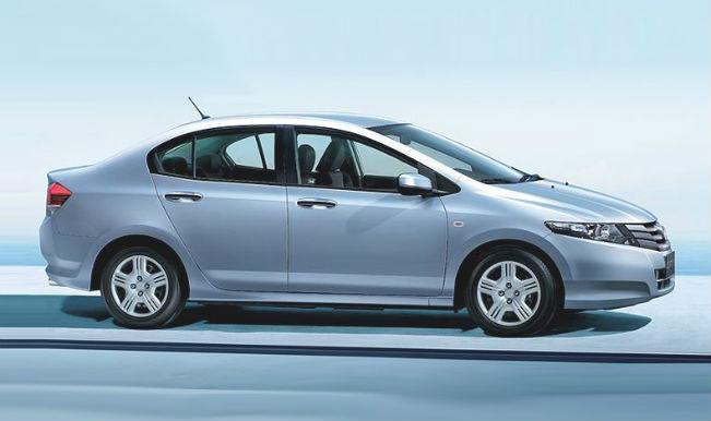 Honda City driveinside dot com