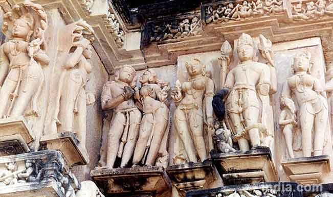 Khajuraho-travel