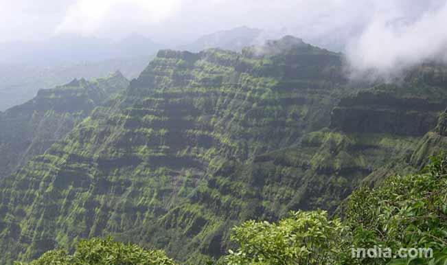 Mahabaleshwar-Travel