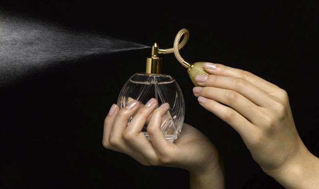 Perfume nhpr dot org