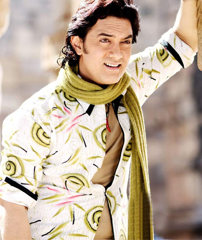 Image result for Aamir Khan Fanaa