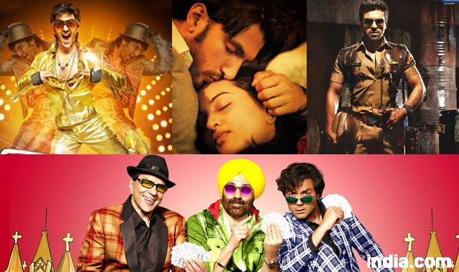 Bollywood's Biggest Flops of 2013!   Entertainment News