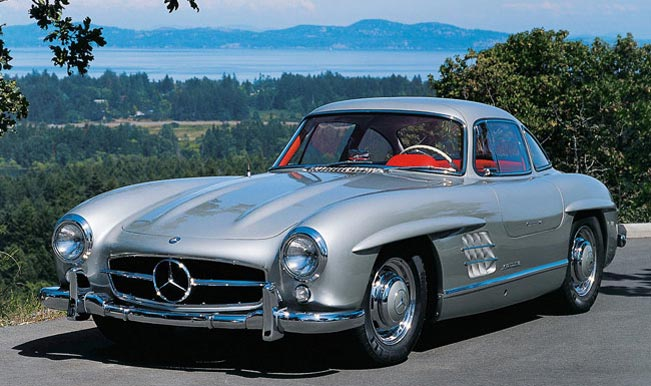 6 vintage cars that would get you laid for All models of mercedes benz cars in india