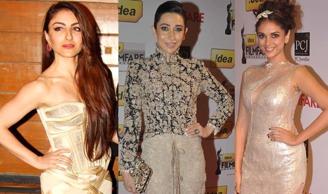 Filmfare Awards 2014
