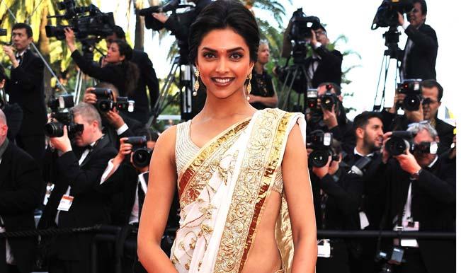 Actress-Deepika-Padukone-attend