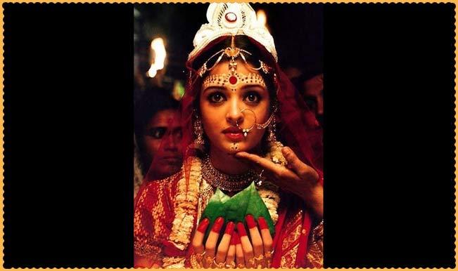 Aishwarya-Rai-Bengali-bride-devdas