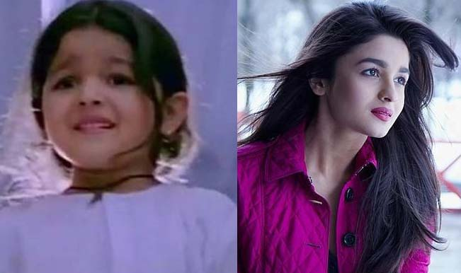 11 Child Artists Who Made It Big In Bollywood Buzz News India Com