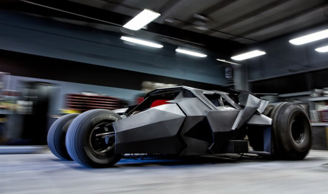 15 Reasons Why Jay Leno S Garage Is A Paradise For Any Petrolhead