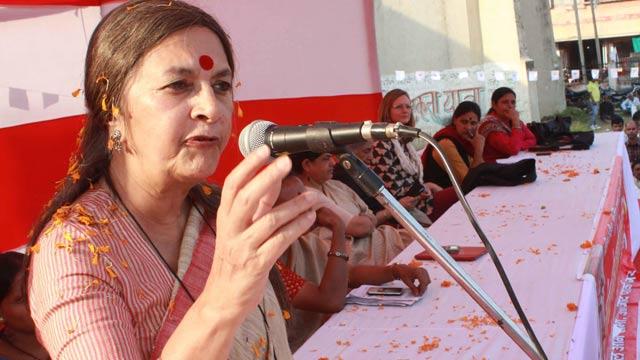 CPI-M-leader-Brinda-Karat