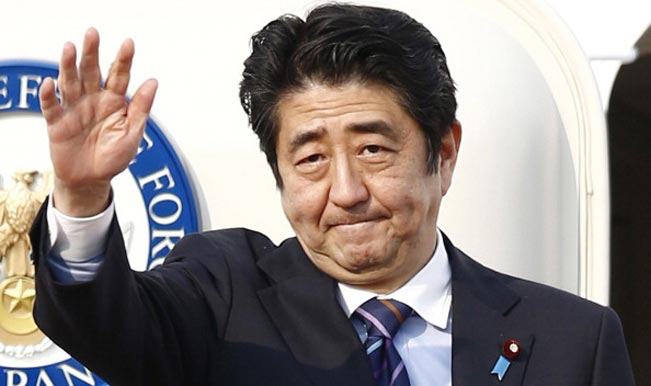 Japanese-PM-Shinzo-Abe