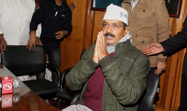 Red Fort violence: Punjab CM hits out at BJP, AAP