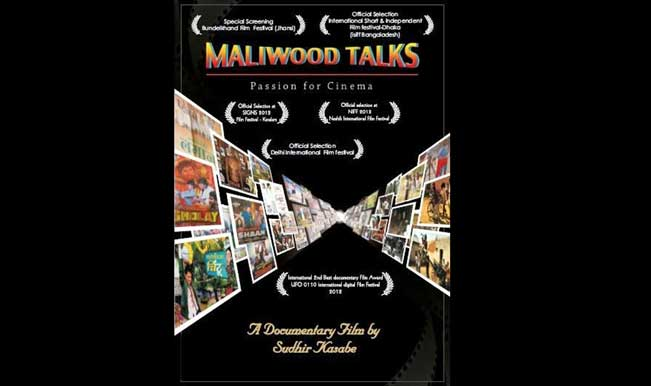 Maliwood Talks - Passion for Cinema