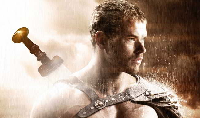 The Legend of Hercules