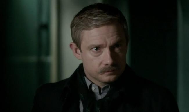 john moustache