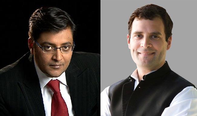 rahul-gandhi--Arnab-Goswami
