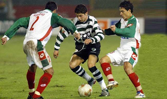 ronaldo-lisbon