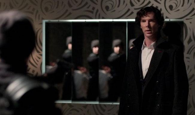 Sherlock Shot