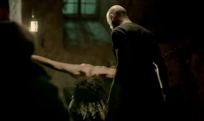 Sherlock torture