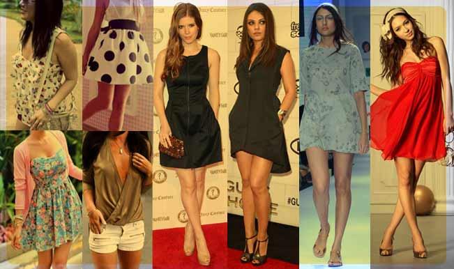 short-dress