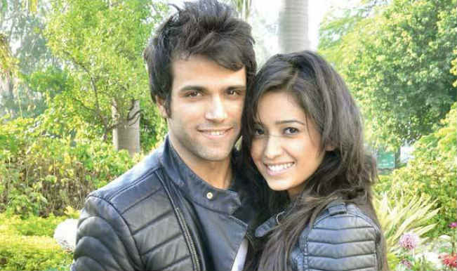 . Rithvik Dhanjani and Asha Negi photos