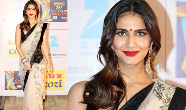 32 Vaani Kapoor Hairstyles-Top Best 15 Hair Looks of Vaani Kapoor