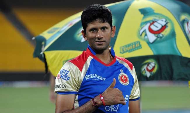 Coach Venky Prasad