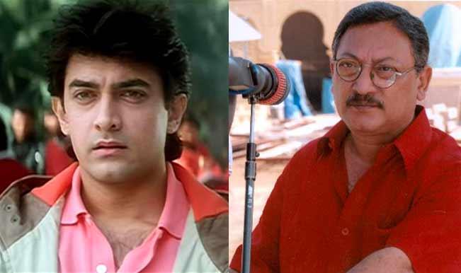 Aamir Khan and Jonh Matthew Matthan Sarafarosh